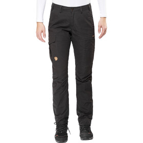 Fjällräven Karla Pro Trousers Damen dark grey